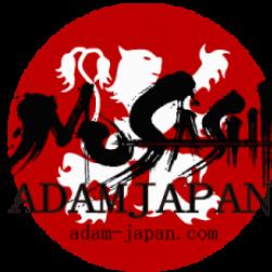 ADAM MUSASHI CUES